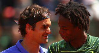 Federer no se despeina y se cruza en cuartos con Wawrinka
