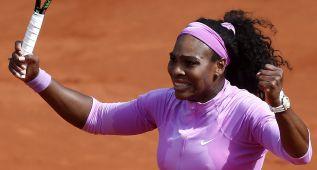 Pasa Serena con suspense y se abre el cuadro para Garbiñe
