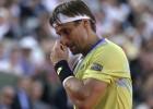"""David Ferrer: """"He puesto todo lo que estaba en mi mano"""""""