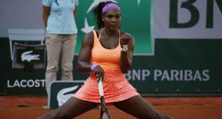 Serena juega con Safarova su tercera final y sufre de gripe