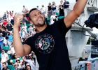 Tsonga, Djokovic y Murray, los grandes reclamos en semifinales