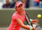 Paula Badosa alcanza la final junior de Roland Garros