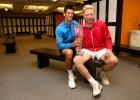 """Becker: """"Si no sufre lesiones, Rafa Nadal volverá al top 5"""""""