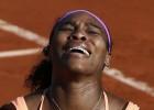 Serena no se entrena y está en reposo: peligra la final femenina