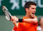 Solo Wawrinka separa a Djokovic del Grand Slam