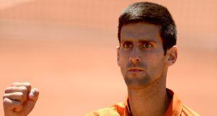"""Djokovic: """"Sacaré toda la fuerza que me queda para ganar"""""""