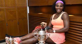 Serena sigue como número uno WTA y Carla Suárez en el top-10
