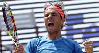 Nadal solo defiende 370 puntos hasta fin de año: puede remontar