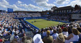 Rafa Nadal regresa a Queen's y abrirá con Alex Dolgopolov