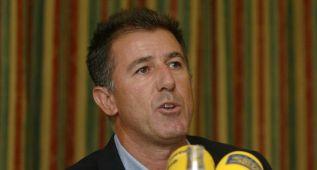 Avendaño pide la dimisión de Escañuela, presidente de la RFET