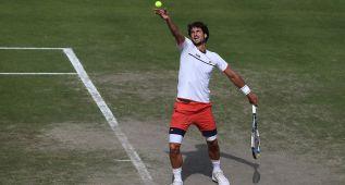 Feliciano López vuelve a apuntar alto en 'su' torneo