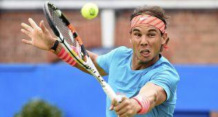 Rafa Nadal podría medirse en octavos con Djokovic o Federer