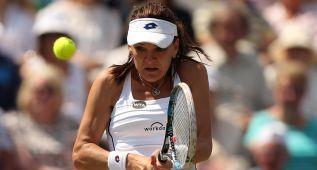 Radwanska y Bencic se jugarán el título en Eastbourne