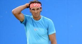 Nadal evita a Djokovic y puede verse en octavos con Ferrer