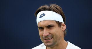 Ferrer renuncia a Wimbledon por una lesión en el brazo