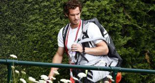 """Murray: """"Llego a Wimbledon lo mejor preparado que podía"""""""