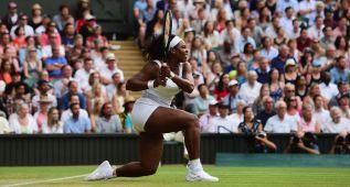 Serena sobrevive a la batalla con Watson y se cita con Venus