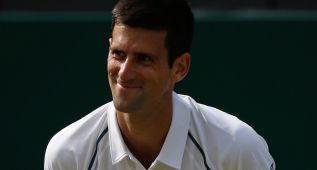 """Djokovic: """"Rafa Nadal necesita más partidos para mejorar"""""""