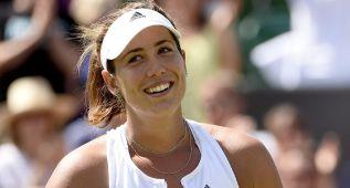 Muguruza y Bautista, nueva ola en Wimbledon
