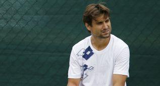 """Ferrer: """"El mejor tenista de la historia es Roger Federer"""""""