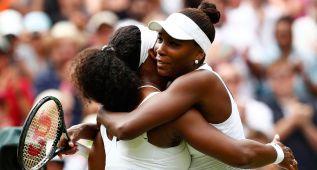 Venus no es rival para Serena