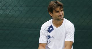 Conchita convence a Ferrer para que juegue la Davis ante Rusia