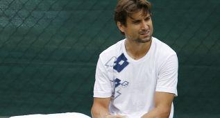 David Ferrer tiene pocas posibilidades de jugar en Rusia