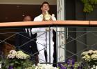 Djokovic recibe 2,6 millones de euros por ganar Wimbledon