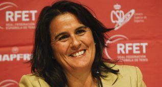 """Carta abierta de Conchita: """"Jugar por España es un honor"""""""