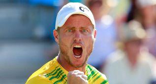 Australia y Gran Bretaña se enfrentarán en las semifinales