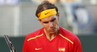 Rafa Nadal no necesita la Copa Davis para ir a Río 2016