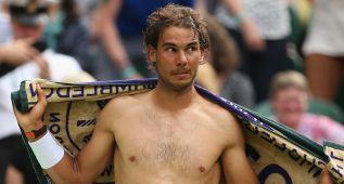Nadal y Ferrer volverán al circuito en Hamburgo
