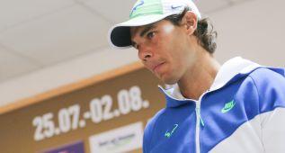Rafa Nadal debutará ante Verdasco y David Ferrer no va