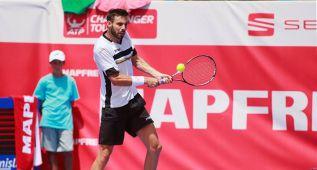 Granollers ya está en las semifinales de El Espinar