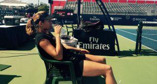 Muguruza vuelve en Toronto con la vista en el US Open