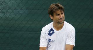 Ferrer renuncia a Cincinnati por una lesión en el codo