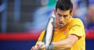 Djokovic jugará por su quinto título de Masters 1.000 del año