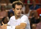 Murray vence a Kei Nishikori y jugará ante Novak Djokovic