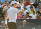 Djokovic no puede con Murray: primer KO en Masters en 2015