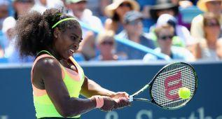 Serena remonta a Ivanovic y se sitúa en semifinales