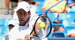 Djokovic gana a Wawrinka y ya está en semifinales