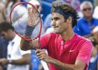 Federer se medirá a Djokovic en la final de Cincinnati