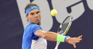 Rafa Nadal, único Top-10 que no defenderá puntos en el US Open