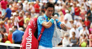 Paire se destapa y tumba a Nishikori, finalista en 2014