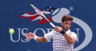 Feliciano, Granollers y Robredo pasan de ronda en el US Open