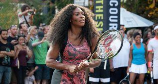 Serena Williams sale a la caza del genuino Grand Slam