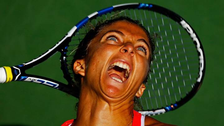 Todo menos tenis en el US Open