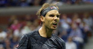 Nadal confirma su retorno al equipo español de Copa Davis