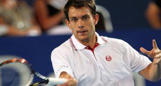 Dinamarca recibe a España sin tenistas entre los 250 primeros