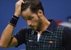 Djokovic despide a Feliciano López y ya está en semifinales